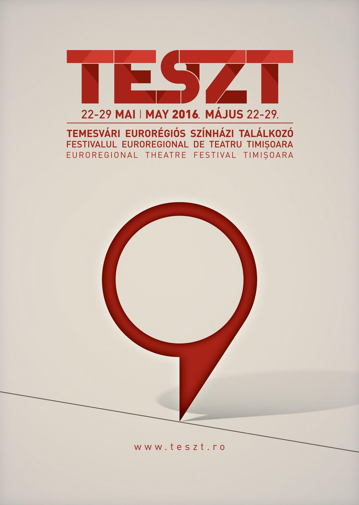 TESZT − A színház ünnepe