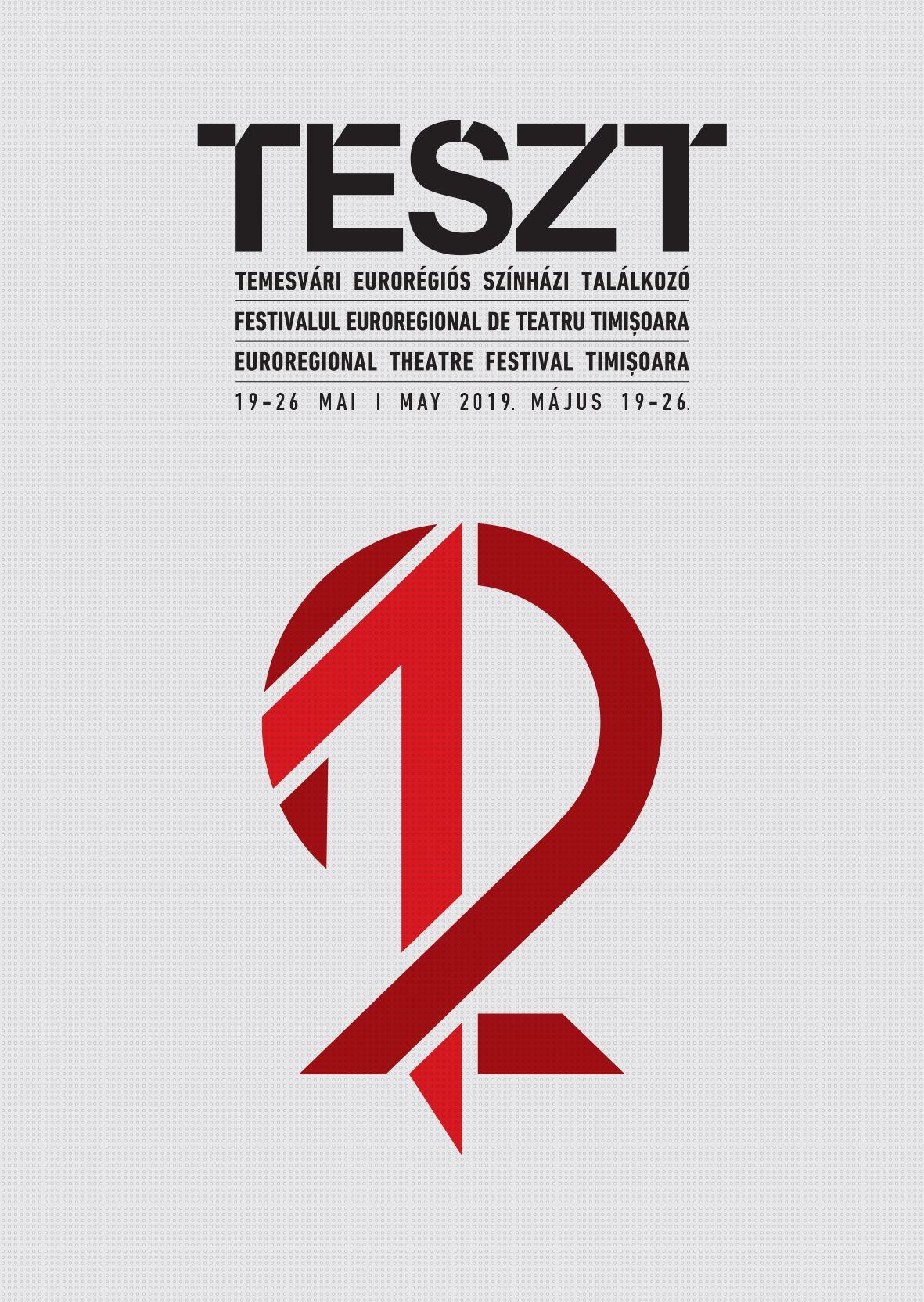 Selectia ediției 2019 a Festivalului TESZT