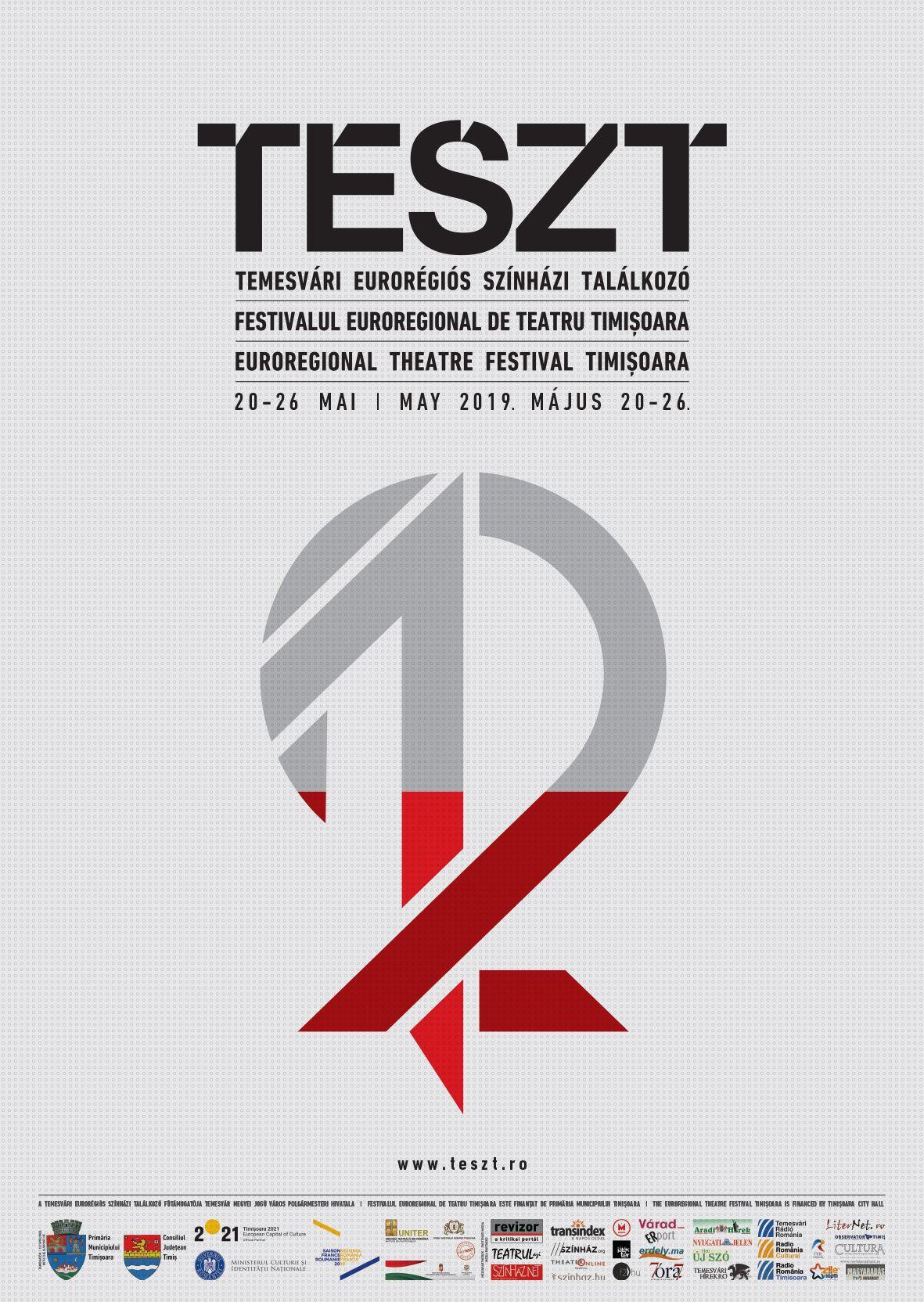 JumătaTESZT – bugetul redus restrânge programul festivalului care începe în zece zile