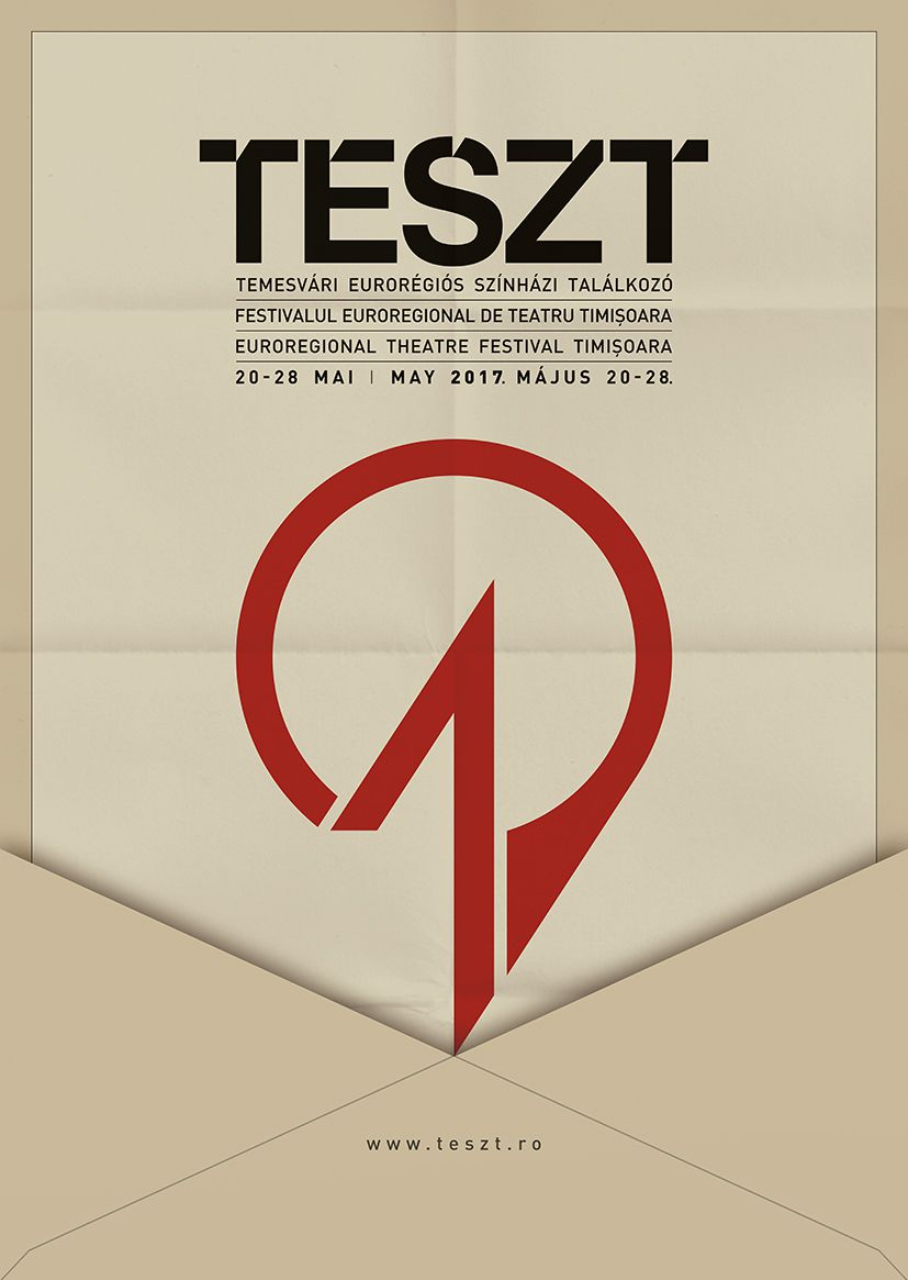 Nyilvános a 10. TESZT programja