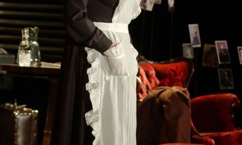 Zerline, a szobalány története