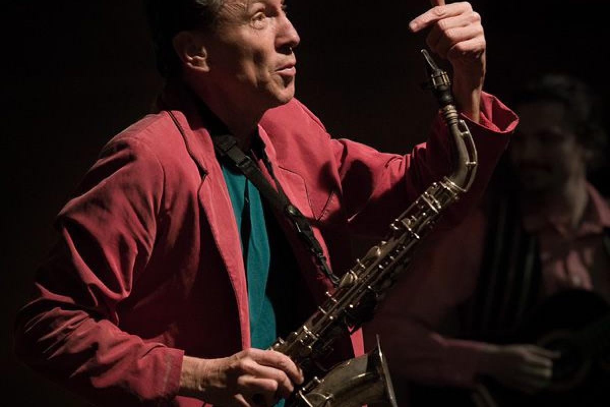 Boris Kovač & La Campanella koncert