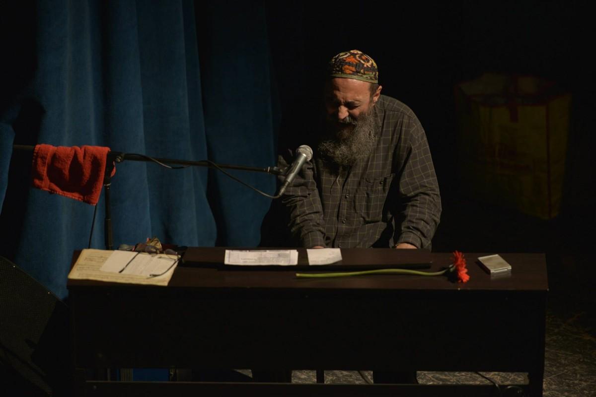 Harry Tavitian és Cserey Csaba koncert