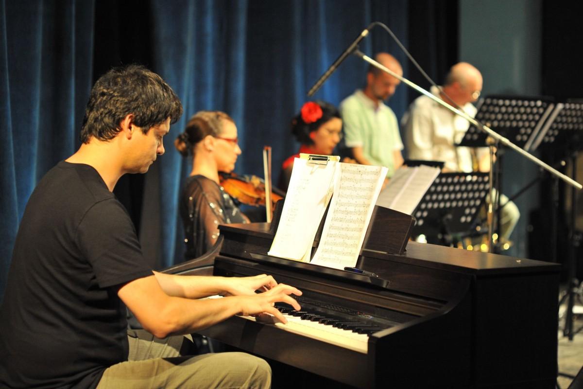 Cári Tibor koncert